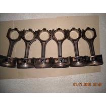 Biela Ford Mondeo / Taurus V6 2.5 24v Motor Duratec