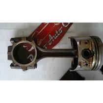 Biela C/ Pistão Stratus / Galant 2.5 V6 Std - Unidade