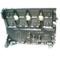 Bloco Motor V/w 2.0 Ap. Santana, Quantum, Saveiro, Gol
