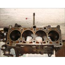 Bloco Motor Ap 2.0 Stander Com Garantia