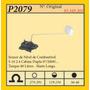 Sensor De Nivel De Combustivel S-10 2.4 Cabine Dupla 07/2007