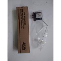 Refil Sensor Boia Tanque Combustivel Gm S10 Blazer 2.4 07/