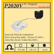 Sensor De Nivel De Combustivel Novo Vectra Flex 2006/.../