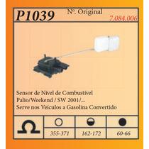 Sensor De Nível De Combustível Palio/weekend 2001/...alc
