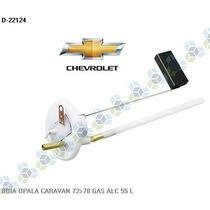 Bóia Tanque De Combustível Opala 2.5 Gasolina 72 A 78