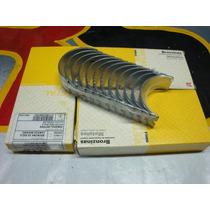 Bronzinas De Biela Metal Leve Opala 6 Cil 250s Comodoro 4100