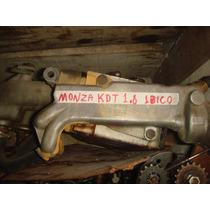 Cabeçote Do Monza Ou Kadett 1.8 Ou 2.0 Injeção 1 Bico