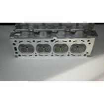 Cabeçote Astra/ Vectra 2.0 16v C/ Válvulas
