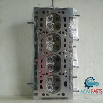 Cabeçote Fiat Palio / Brava/marea 1.6 16v