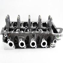 Cabeçote Motor Zetec Rocam 1.6 Flex - Serve No 1.6 Gasolina