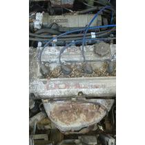 Motor Com Cabecote Eclipse 1993 A 1997