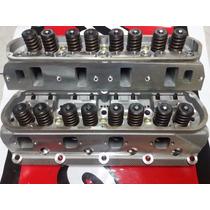 Cabeçotes Alumínio Procomp Ford 302 Maverick F100 Landau V8