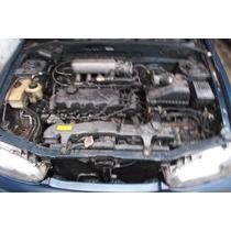 Cabecote Hyundai Acent 97 1.5 12v