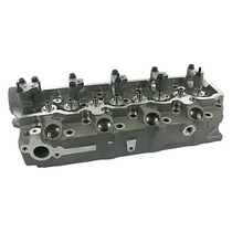 Cabecote Motor Pajero Sport 2.5 Diesel