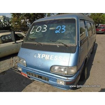 Bomba Injetora Para Topic 94 98 2.7 Diesel