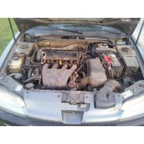Cabeçote 1.8 16v Peugeot 306 Ou Citroen Xsara - Usado