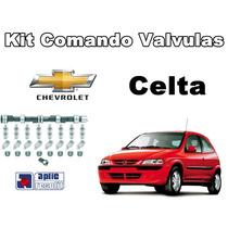 Comando Válvula Celta 1.0 8v Vhc 2003/2004