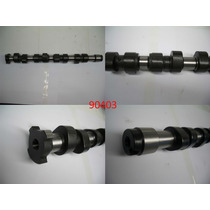 Eixo Comando De Valvula Motor Vw Gol Power 1.0 8v 02/06 Flex