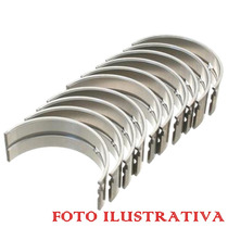 Bronzina Biela 1,25 Gm Monza 1.6 / 1.8 / 2.0 Motor; Ohc