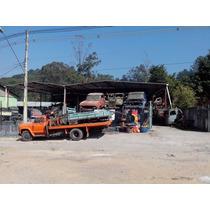 Caminhão Chevrolet Motor Perkins 6357 Suporte Alternador