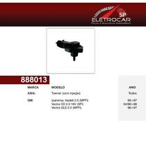 Sensor Map Gm Chevrolet Ipanema, Kadett 2.0 Mpfi 95 À 97