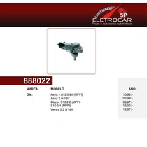 Sensor Map Gm Chevrolet Astra, Vectra 1.8, 2.0, 2.2 8v, 16v