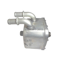 Trocador De Calor Fiat Marea 2.0 / 2.4 / 2.0 Turbo (novo)