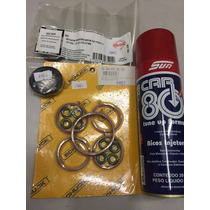 Kit Peças Fire 8v/retentor Diant.vir./comando/kit Tbi, Car80