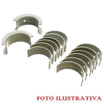 Bronzina Mancal 0,50 Fiat Uno 1.5/1.6 Motor; Sevel