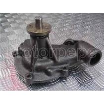 Bomba D´agua Galaxie Landau F100 Motor Ford V8 272 E 292