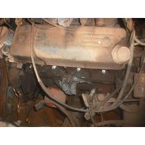 Usado 01 Motor Cht 1.0 Escort Hobby 1996 Em Bom Estado