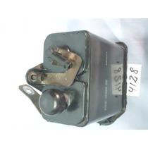 Filtro Ar Canister Carvão Ativado Ford Taurus 94/95 - 4128 A