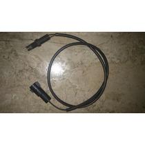 Sensor Filtro Combustivel Cumins - Bg4x9j308aa