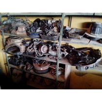 Defletor Guarda Pó Polia Motor Mwm 229 226