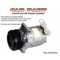 Compressor Ar Condicionado Ford Fusion 2008