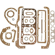 Jogo De Selos (gaxetas) Completo Para Motor Ford Modelo A