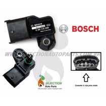 Sensor Map Honda Fit Motor 1.4 8v Gasolina 0261230099 Orig.