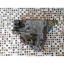 Caixa De Câmbio Manual Honda Civic 1.7 01 A 06 Original