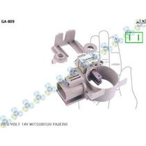 Regulador De Voltagem 14v Mitsubishi Pajero