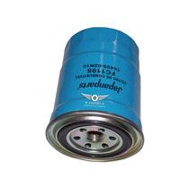 Filtro Combustível/nissan Frontier 2.5/3.2 Diesel(98-02)