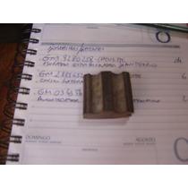 Chevette-opala Gm 0343.565-amortecedor Silencioso Assoalho