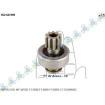 Impulsor Motor Partida M93r F12000 F14000 F16000 C/ Cummins