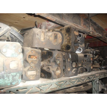 Cabeçotes Scania 142 V8 Cabeçotes Caminhão Scania 142