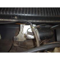 Motor Do Limpador De Parabrisa Monza Tubarão 1994