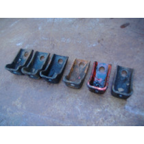 Suporte Do Motor De Arranque Opla 4 E 6 Cl,valor Unitario