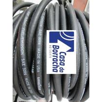 Mangueira Combustível Goodyear 3/16 Gasolina Etanol Diesel