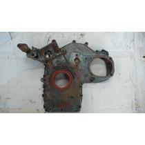 Carcaça Frontal Do Motor Mwm 229 4 Cilindros