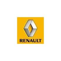 Jogo Pistão Motor Renault Scenic Clio 1.6 16valvulas
