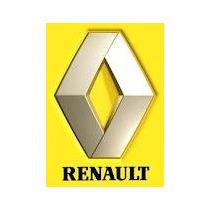 Jogo De Pistão Renault Clio 1.0 16valvulas