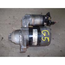 Motor Arranque Gol/saveiro E Voyage G5 2010 1.6 Ou Fox 1.6